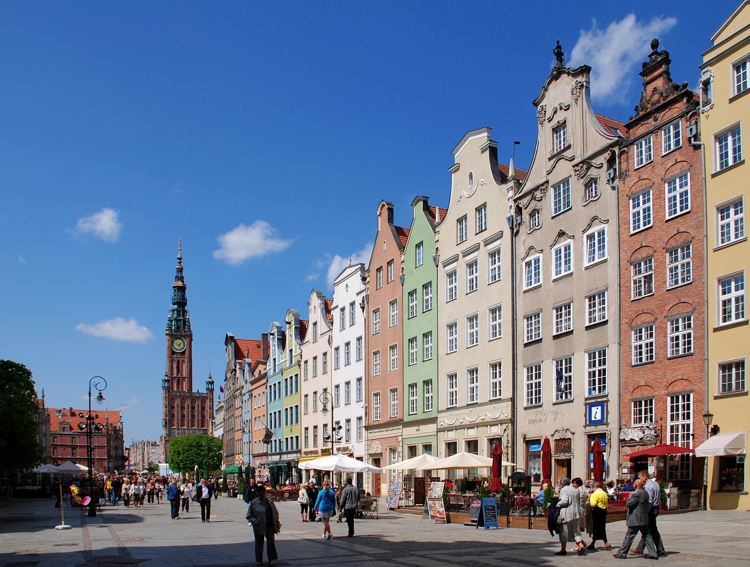 Sex Randki Trójmiasto: Gdańsk, Gdynia i Sopot