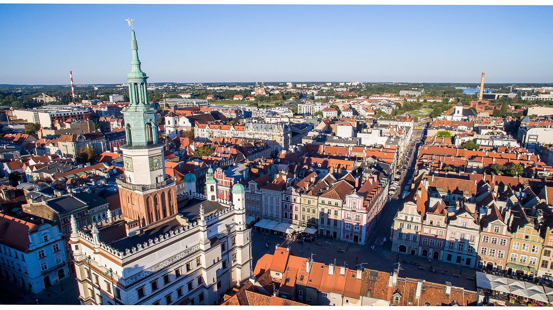 Seks Randki Poznań
