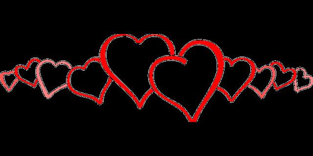 serca - seks kontakty