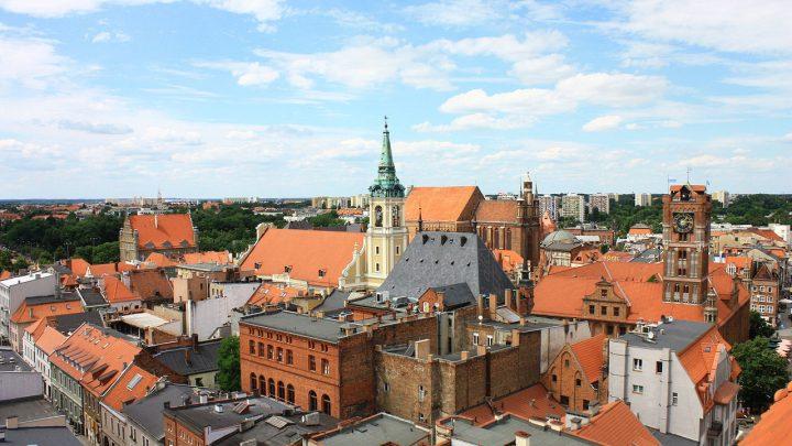 Toruń - Bydgoszcz