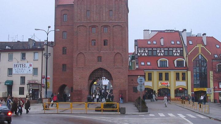 Randki w Olsztynie