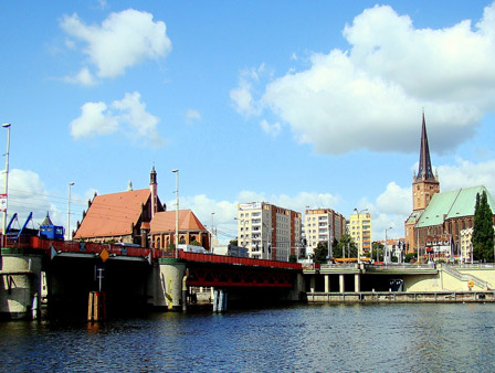 Randki w Szczecinie